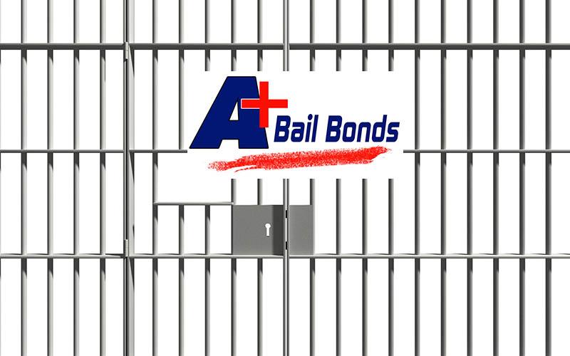 Pennsylvania Bail Bonds - Jail with Logo